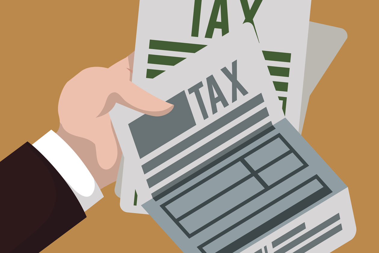 CARES Act – Tax Considerations