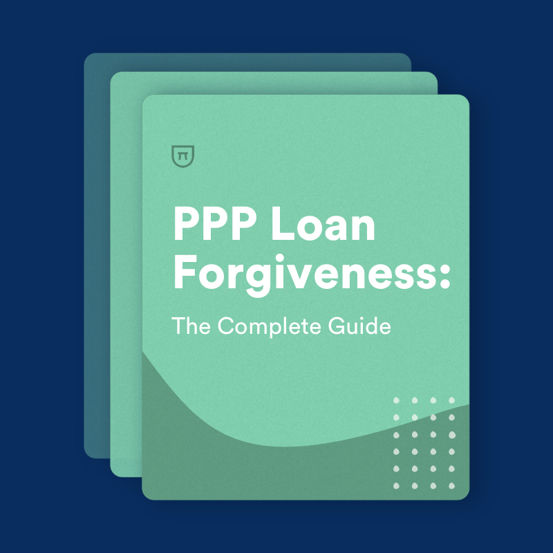 Guidance on PPP Loan Forgiveness